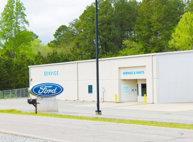 Pittsboro Ford Service Center